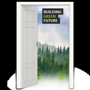 Building <span>Green Future</span>